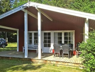 Holiday home, Pelarne  in Smaland - Nordost - 5 persons, 2 bedrooms