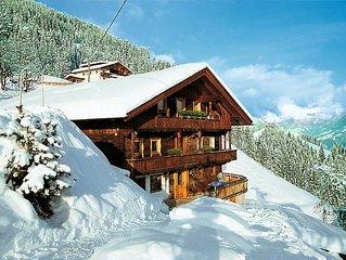 Apartment Ranglerhof  in Fugenberg, Zillertal - 8 persons, 3 bedrooms