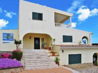 Vacation home Casa das Rosas  in - 517 Santa Barbara de Nexe, Algarve - 8 perso