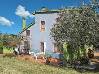 Apartment Conte Francesco II  in Certaldo (FI), Florence and surroundings - 4 p