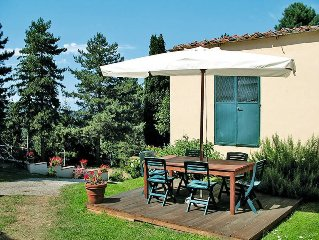 Apartment Borgo Castagnoli  in Greve in Chianti, Florence and surroundings - 6