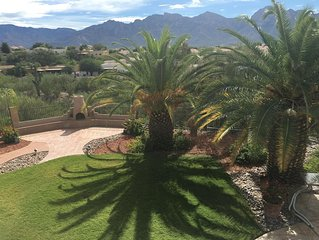 Fantastic Mountain Views - Great for Groups and Families, VACATION RENTAL
