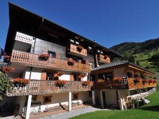 Apartment L'ECHO DE LA CORNE  in La Chapelle d'Abondance, Savoie - Haute Savoie