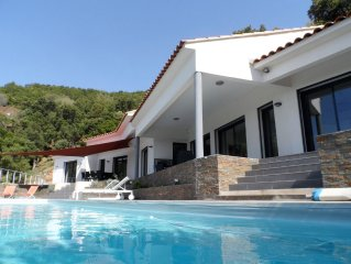 CHRISTMAS PROMO € 1399 - EARLY BOOKING 2017 - VILLA SEA VIEW LONDE - BY SUCH DI