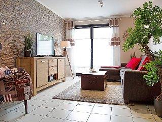 Ferienwohnung Norderney  in Norddeich, Nordsee - 4 Personen, 2 Schlafzimmer