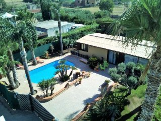 Vacation home Albert  in Agrigento, Sicily - 6 persons, 3 bedrooms