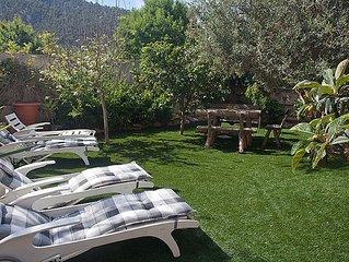 SON MAO Mallorcan House Andratx Mallorca