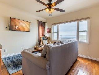 Amazing Ocean View Condo - Live the California Dream