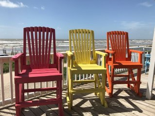 SPECIAL 3/19-23 $215 p/nt!! OCEAN FRONT!! The Enchanted Lighthouse!