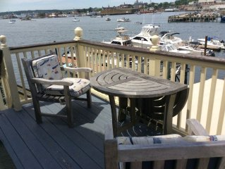2 Bedroom Waterfront Unit, Vacation or Short Term Rental