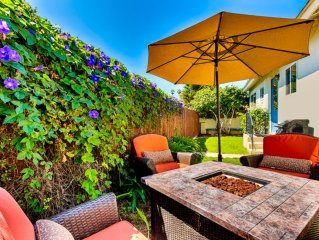 15% OFF JULY! All the Vacation Comforts & Outdoor Living!