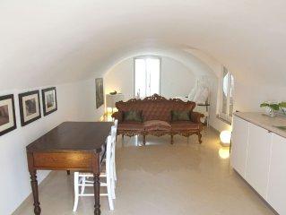 Autentica abitazione delle terre d'Otranto a 3 km dal Mare