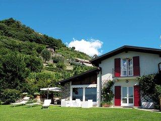 Vacation home Casa Gabriella  in Domaso (CO), Lake Como - 4 persons, 2 bedrooms