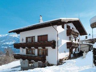 Apartment Haus Mandlerhof  in Fugenberg, Zillertal - 7 persons, 3 bedrooms
