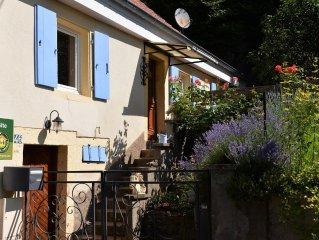 maison individuelle - Vallée de Munster