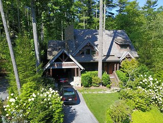 Elegantly Comfortable Home - One Mile From Main Street Highlands