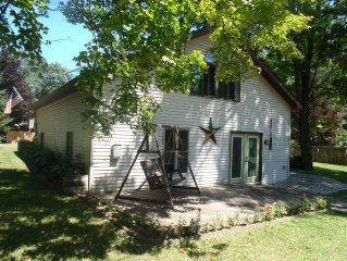 Family friendly home just minutes to Sleeping Bear Dunes National Lakeshore