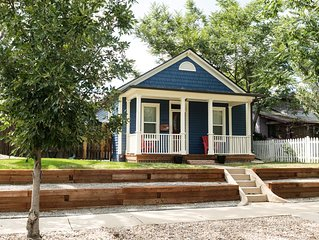 Charming Home Located in the Heart of Berkeley Neighborhood of Denver