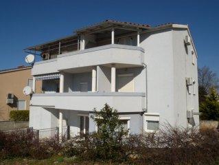 FerienWohnung mit Terrasse und Internet