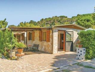 2 bedroom accommodation in Porto S.Stefano