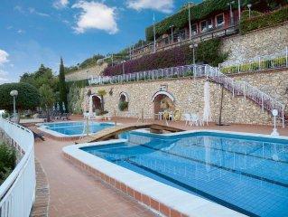 FerienWohnung Residence Sant' Anna