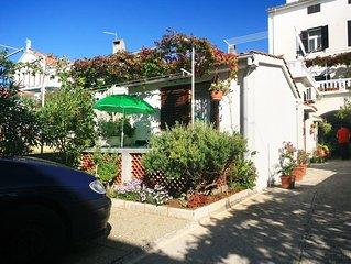 FerienWohnung mit Klimaanlage und Terrasse