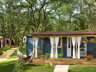 Mobilehome Aminess Park Mareda Camping****