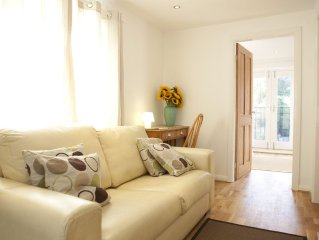 A Stylish And Comfortable Base In Hebden Bridge