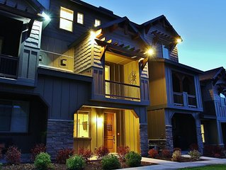 Park City 3.5 Bedroom Condo with Gorgeous Views