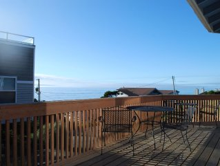 OctoMojo - 3b/3b - Views, Beach Access and Hot Tub