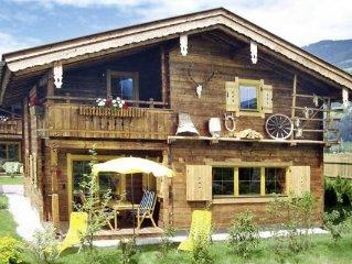 Almdorf Zillertal in Fugen  in Zillertal - 4 Personen, 5 Schlafzimmer