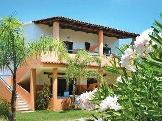 Residence Esmeraldo, Ricadi  in Golfo di Sant`Eufemia - 2 persons