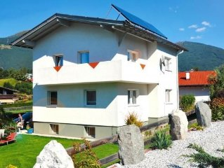 Holiday home, Schonberg im Stubaital  in Rund um Innsbruck - 12 persons, 6 bedr