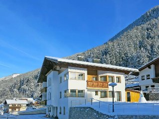 Apartment Paul Mallaun  in See, Paznaun Valley - 5 persons, 2 bedrooms