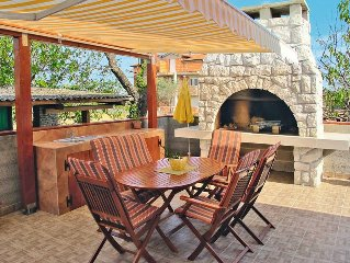 Vacation home Haus Vaja  in Vodnjan, Istria - 8 persons, 3 bedrooms