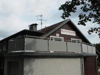 Ferienwohnung Braunlage fur 2 - 6 Personen mit 2 Schlafzimmern - Ferienwohnung