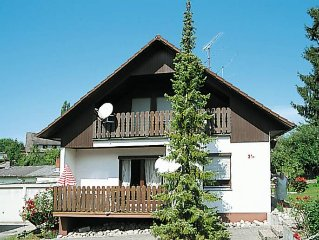 Apartment Haus Erica  in Uberlingen, Lake Constance / Bodensee - 8 persons, 3 b