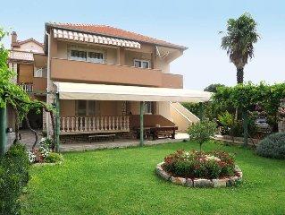 Apartment Haus Smilja  in Biograd na moru, Dalmatia - 6 persons, 2 bedrooms
