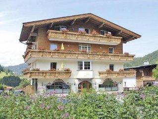 Apartments Vicky, Wildschonau-Niederau  in Kaisergebirge - 4 persons, 2 bedrooms