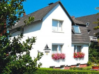 Holiday flat, Cuxhaven  in Land Wursten - 4 persons, 2 bedrooms