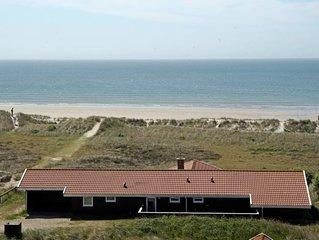 Vacation home Blavand  in Blaavand, South - western Jutland - 10 persons, 4 bed
