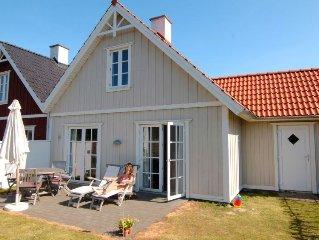 Vacation home Blavand  in Blaavand, South - western Jutland - 4 persons, 2 bedr