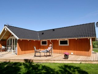 Vacation home Vinderup  in Vinderup, Central Jutland - 6 persons, 3 bedrooms
