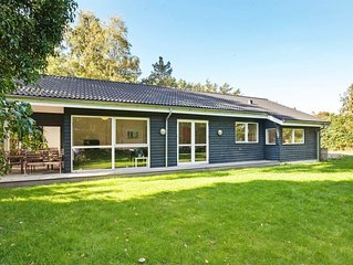 Vacation home Vejby  in Vejby, Sealand - 8 persons, 4 bedrooms