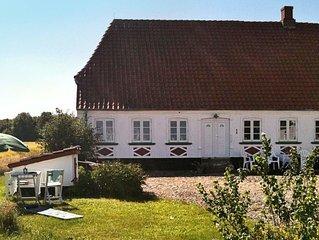 Ferienhaus AEro/AEroskobing  in AEroskobing, Funen, Langeland und Aro - 6 Personen,