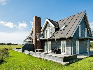 Vacation home Romo/Havneby  in Romo, South - western Jutland - 8 persons, 2 bed