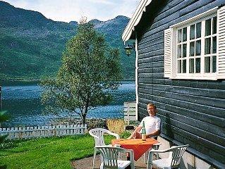 Ferienhaus Lofoten  in Laupstad, Nordnorwegen - 4 Personen, 2 Schlafzimmer