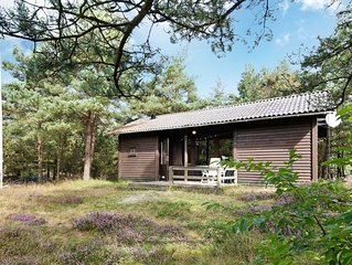 Vacation home Romo/Havneby  in Romo, South - western Jutland - 5 persons, 2 bed