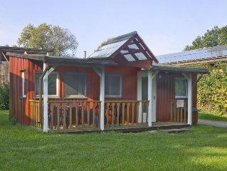 Vacation home Geesthof  in Hechthausen, North Sea - 4 persons, 2 bedrooms