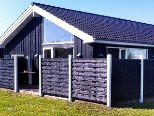 Ferienhaus Bredfjed  in Rodby, Lolland - 6 Personen, 3 Schlafzimmer